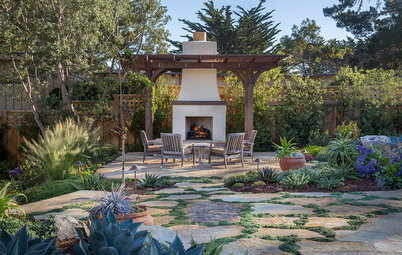 5 Steps to Creating a Drought-Tolerant Garden
