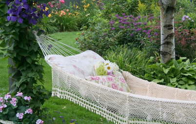 Swing Into National Hammock Day