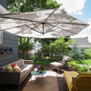 My Houzz: A Backyard for Entertaining in New England