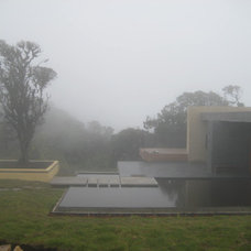 Contemporary Landscape by mgc arquitectura