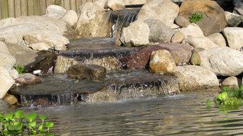 Casella Pond Renovation
