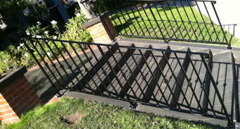 Fencing And Gates Piru  J & J FENCE