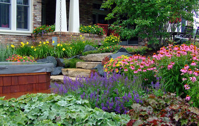 Inside Houzz: New Data Offer Insights on Landscaping Trends
