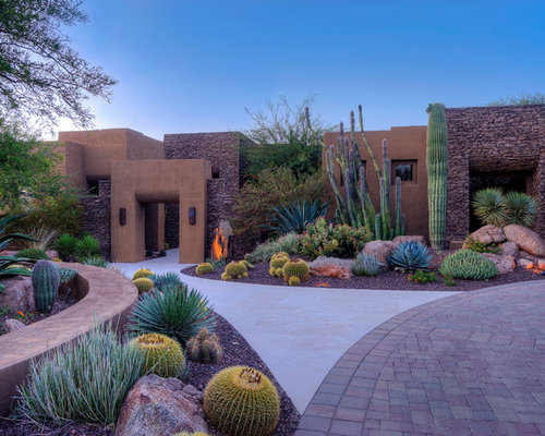 Our 11 Best Large Phoenix Landscaping Ideas & Remodeling ...