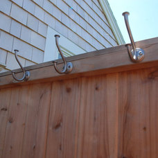 Traditional Landscape by Cape Cod Shower Kits Co.