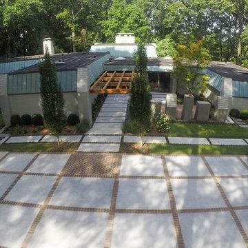 Center Residence