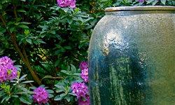 Ceramic Pot As Sculpture