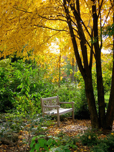 Klassisch Garten by Enroot Landscape Planning and Design