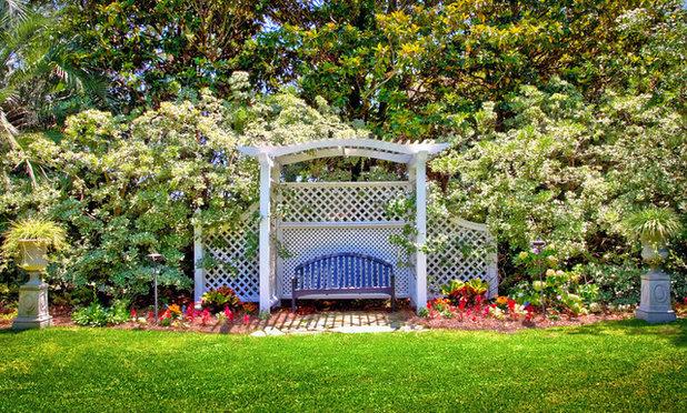 Классический Сад by Charleston Home + Design Mag