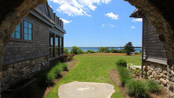 Best 15 Landscape Architects And Designers In Falmouth Ma Houzz