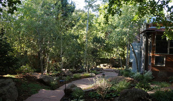 Chautauqua Garden