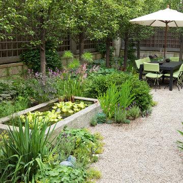 Chicago Urban Garden