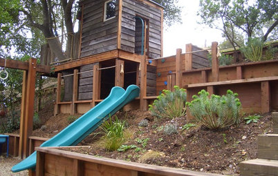 8 Outdoor Playspace Ideas to Nurture Kids' Imaginations