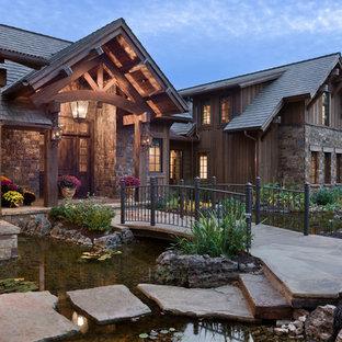 Chimney Rock Residence