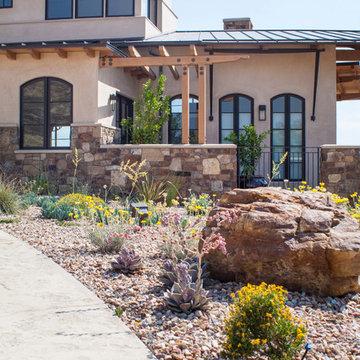 Chino Hills Ranch