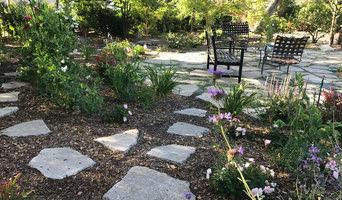 Claremont Drought Tolerant Landscape