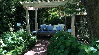 Classic Garden in Atlanta, GA
