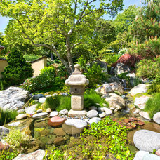 Asian Landscape by Decker Bullock Sotheby's International Realty