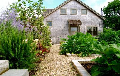 The Simple Secret to Gardening Success