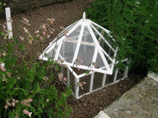 Traditional Garden by Paintbox Garden