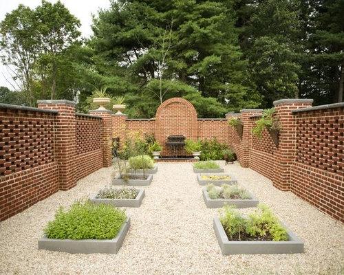 Designing An Herb Garden | Houzz