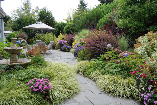 Traditional Landscape by Living Earth Landscapes