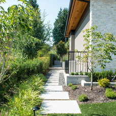 Contemporary Landscape by Stone Event Imports