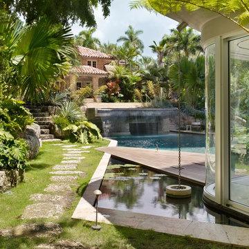 Coconut Grove Miami Project
