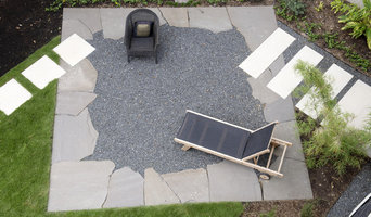 Cohen Residence Patio