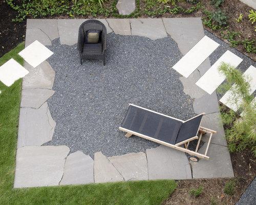 saveemail rh factor landscape design - Permeable Patio Ideas