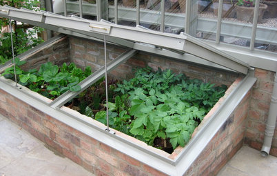Extend Your Growing Season With a Cold Frame in the Garden