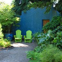 Garden color extra