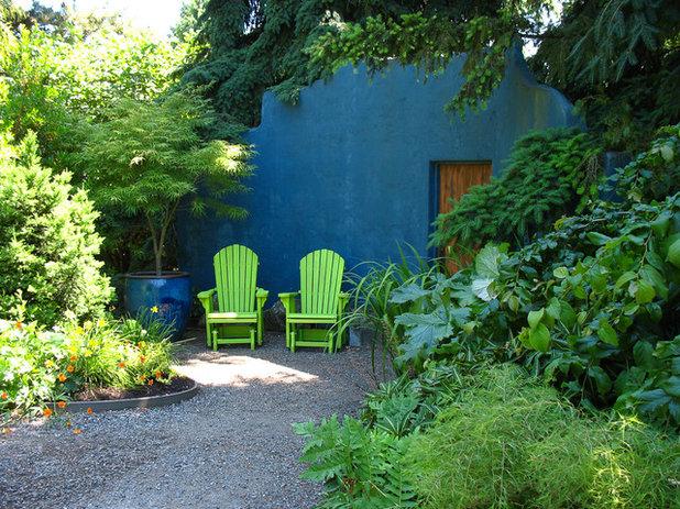 Garden by Le jardinet