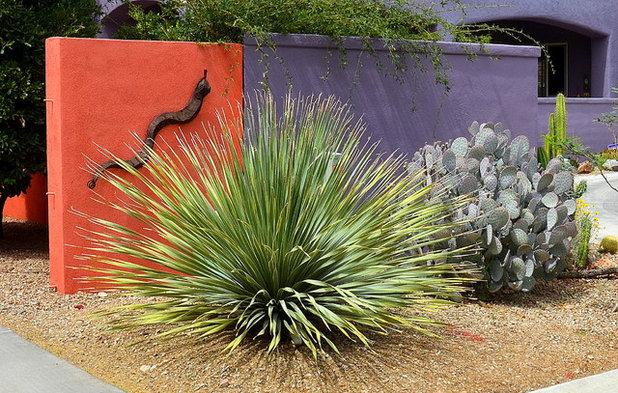 9 Gorgeous Front Yard Designs for the Sidewalk Garden