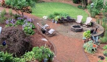 Conceptual outdoor design