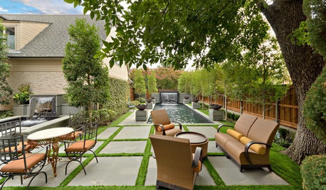10 Places to Use Artificial Turf