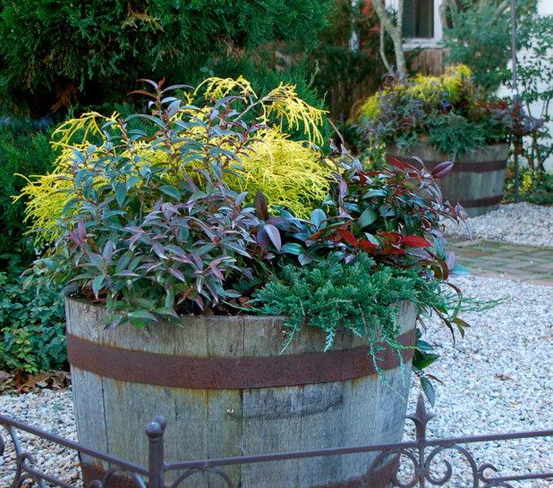Классический Сад by Sweet Dirt Designs