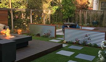 Contemporary Backyard Remodel