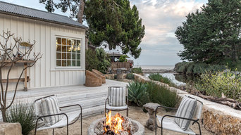Contemporary California Surf Shack | Santa Barbara CA