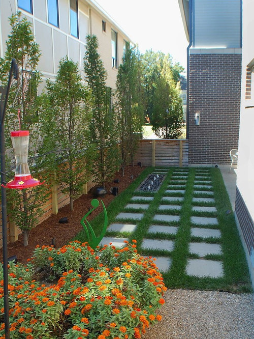 129 contemporary indianapolis landscape design ideas for Landscaping rocks indianapolis
