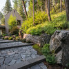 How to Use Local Stone in Your Landscape Design