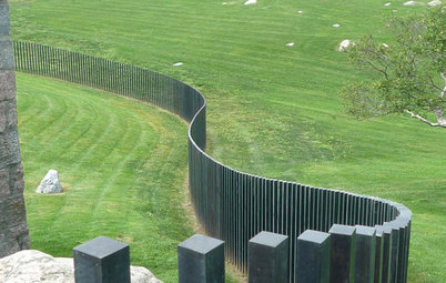 Good Fences, Good Neighbors — and Good Views