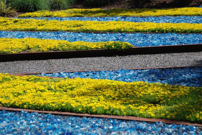 Contemporary Landscape by MARPA DESIGN STUDIO