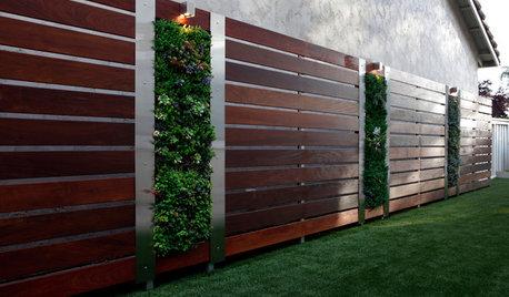 10 clôtures en bois pour délimiter son jardin