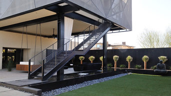 Contemporary/Modern Staircases