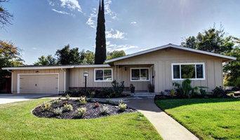 Contemporary Renovation: 6800 Westmore Way, Carmichael CA