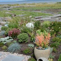 Glenna Partridge Garden Design - Vancouver, BC, CA