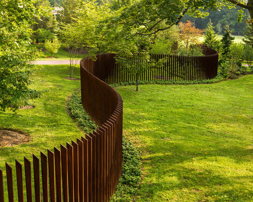 fence design photos