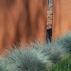 Industrial Landscape by Huettl Landscape Architecture
