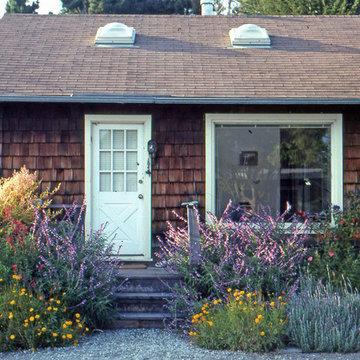 Cottage Garden, Aptos